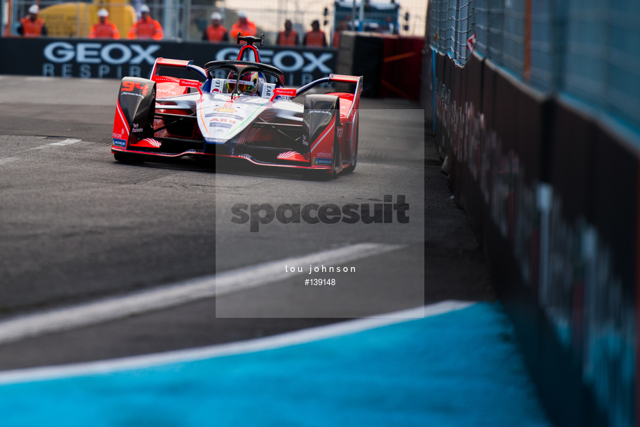 Spacesuit Collections Image ID 139148, Lou Johnson, Rome ePrix, Italy, 13/04/2019 05:41:25