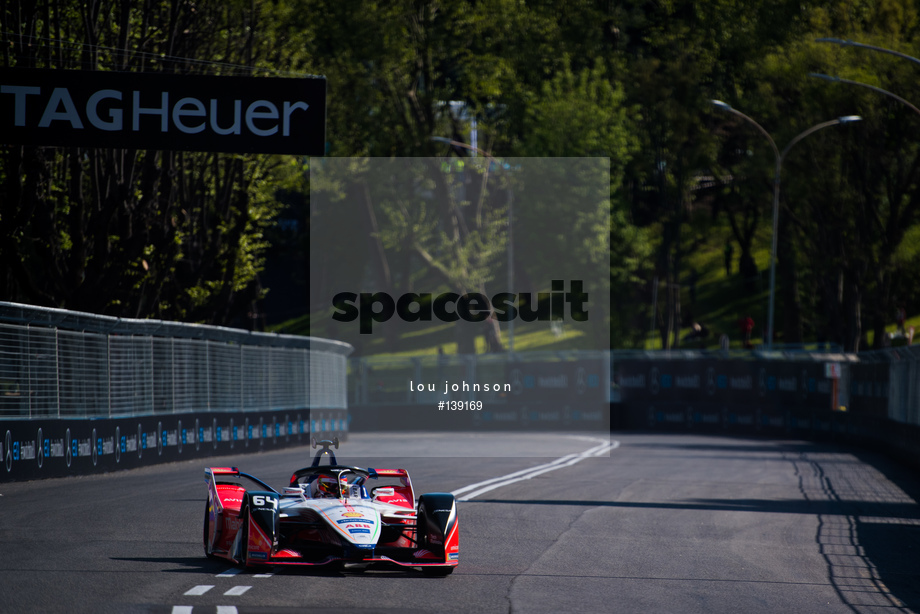 Spacesuit Collections Image ID 139169, Lou Johnson, Rome ePrix, Italy, 13/04/2019 08:03:52