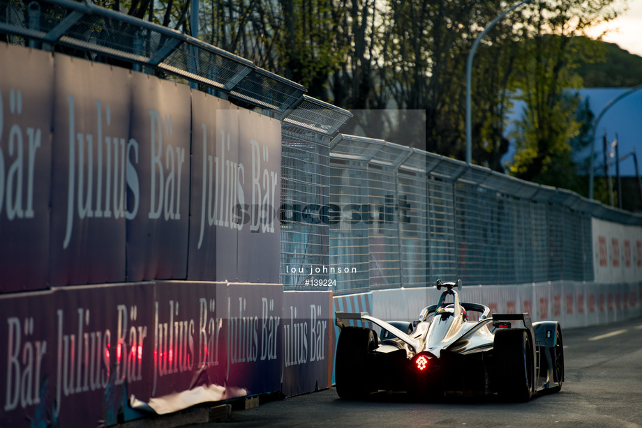 Spacesuit Collections Image ID 139224, Lou Johnson, Rome ePrix, Italy, 13/04/2019 06:12:21