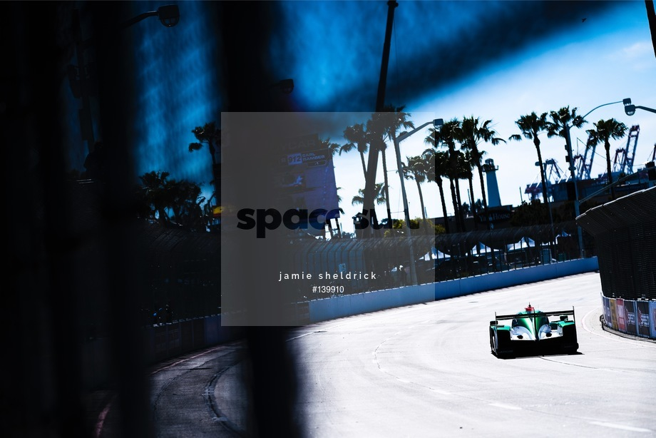 Spacesuit Collections Image ID 139910, Jamie Sheldrick, IMSA Sportscar Grand Prix of Long Beach, United States, 13/04/2019 15:37:32