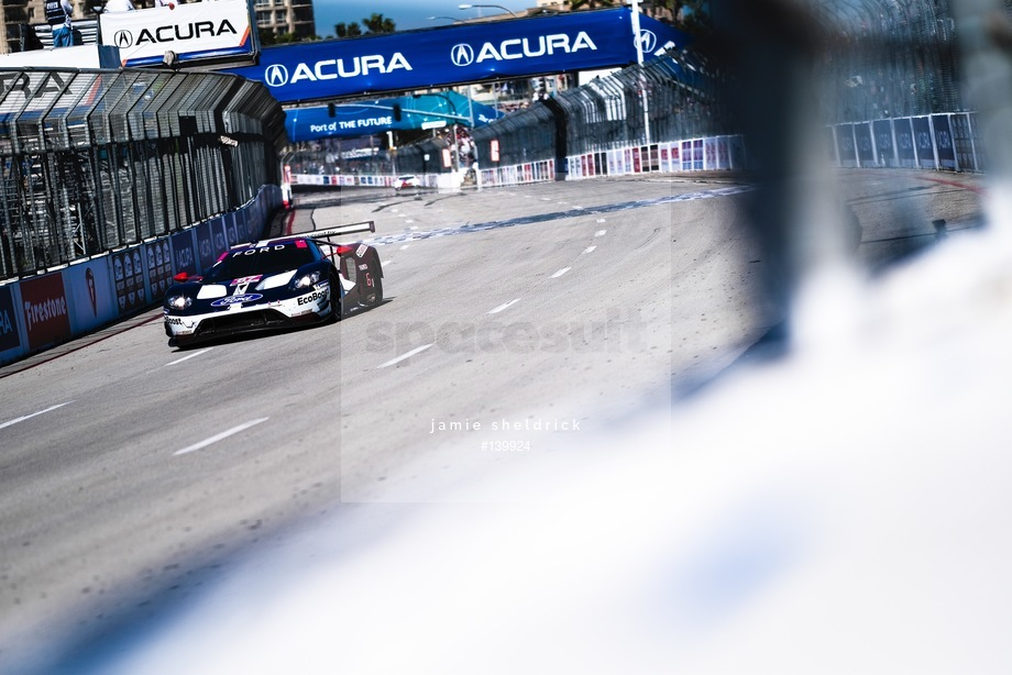 Spacesuit Collections Image ID 139924, Jamie Sheldrick, IMSA Sportscar Grand Prix of Long Beach, United States, 13/04/2019 15:39:10