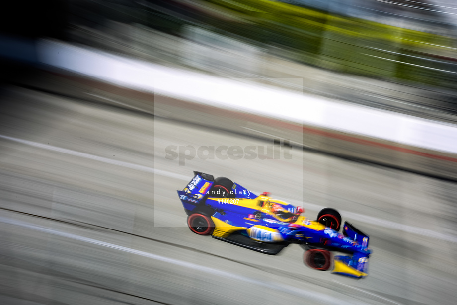 Spacesuit Collections Image ID 140207, Andy Clary, Acura Grand Prix of Long Beach, United States, 14/04/2019 16:11:09