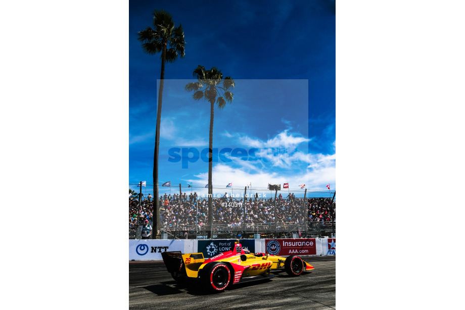 Spacesuit Collections Image ID 140311, Jamie Sheldrick, Acura Grand Prix of Long Beach, United States, 14/04/2019 14:47:18