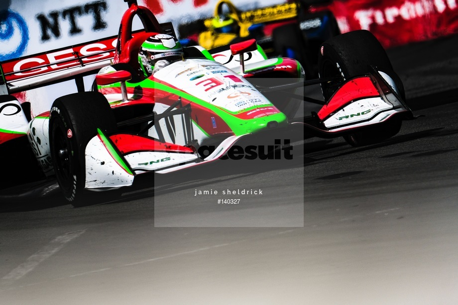 Spacesuit Collections Image ID 140327, Jamie Sheldrick, Acura Grand Prix of Long Beach, United States, 14/04/2019 14:37:16