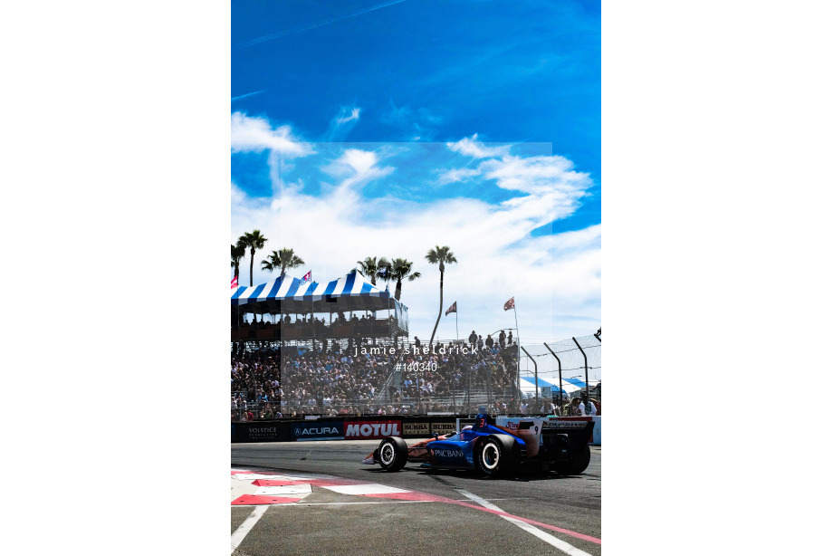 Spacesuit Collections Image ID 140340, Jamie Sheldrick, Acura Grand Prix of Long Beach, United States, 14/04/2019 14:28:47