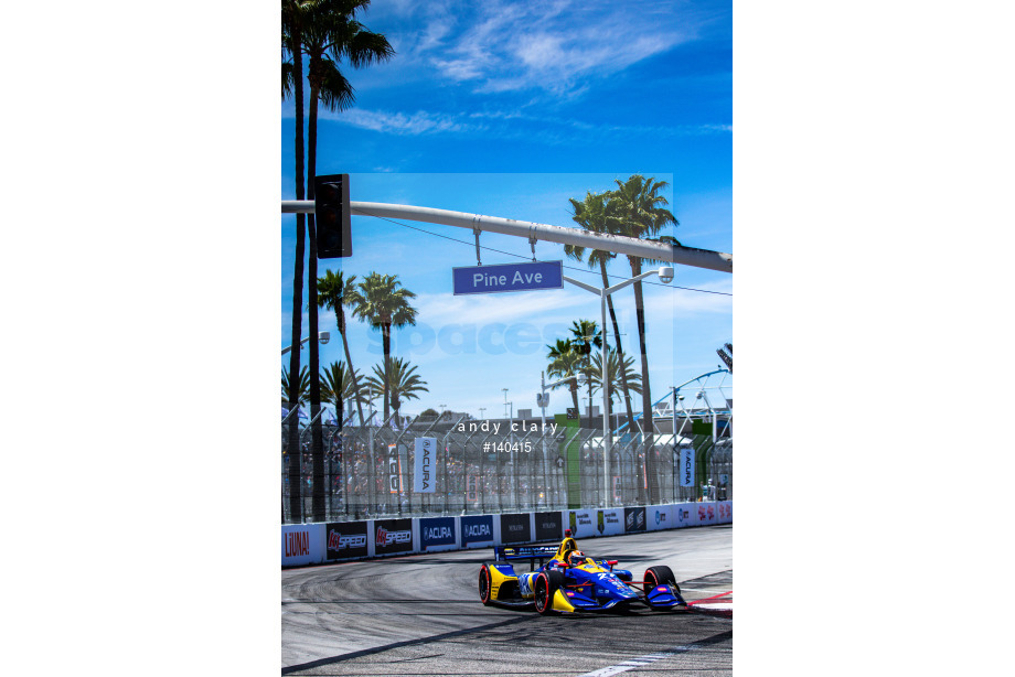 Spacesuit Collections Image ID 140415, Andy Clary, Acura Grand Prix of Long Beach, United States, 14/04/2019 13:40:02