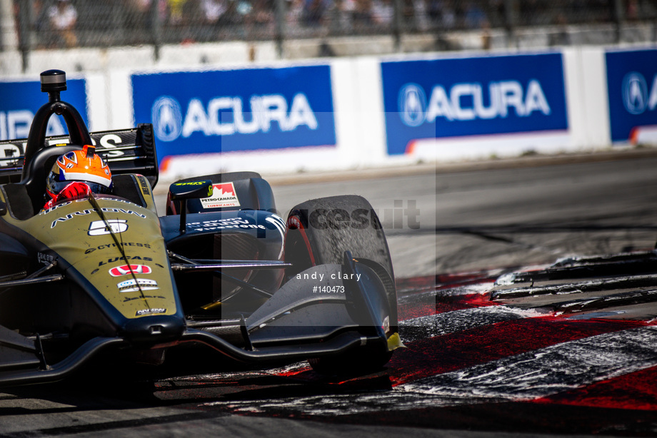 Spacesuit Collections Image ID 140473, Andy Clary, Acura Grand Prix of Long Beach, United States, 14/04/2019 14:17:37