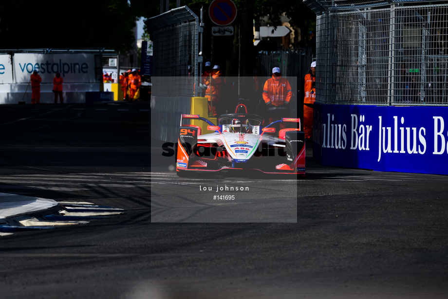 Spacesuit Collections Image ID 141695, Lou Johnson, Paris ePrix, France, 27/04/2019 10:28:43