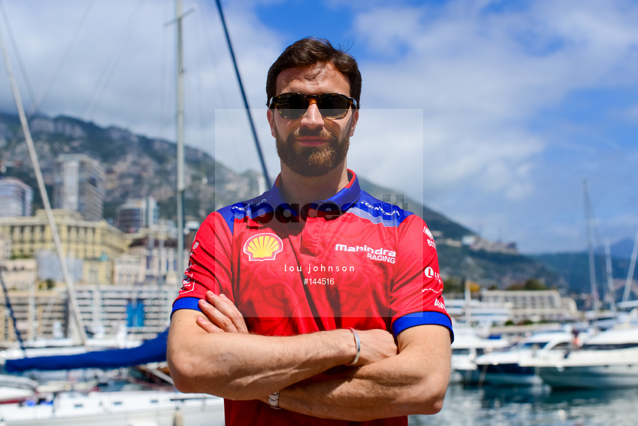 Spacesuit Collections Image ID 144516, Lou Johnson, Monaco ePrix, Monaco, 10/05/2019 13:00:42