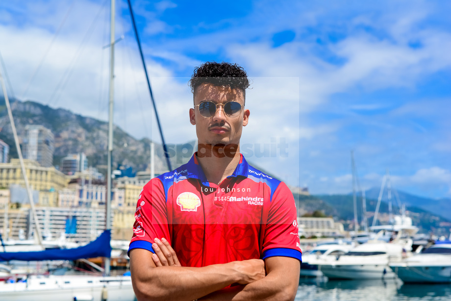 Spacesuit Collections Image ID 144524, Lou Johnson, Monaco ePrix, Monaco, 10/05/2019 13:02:25