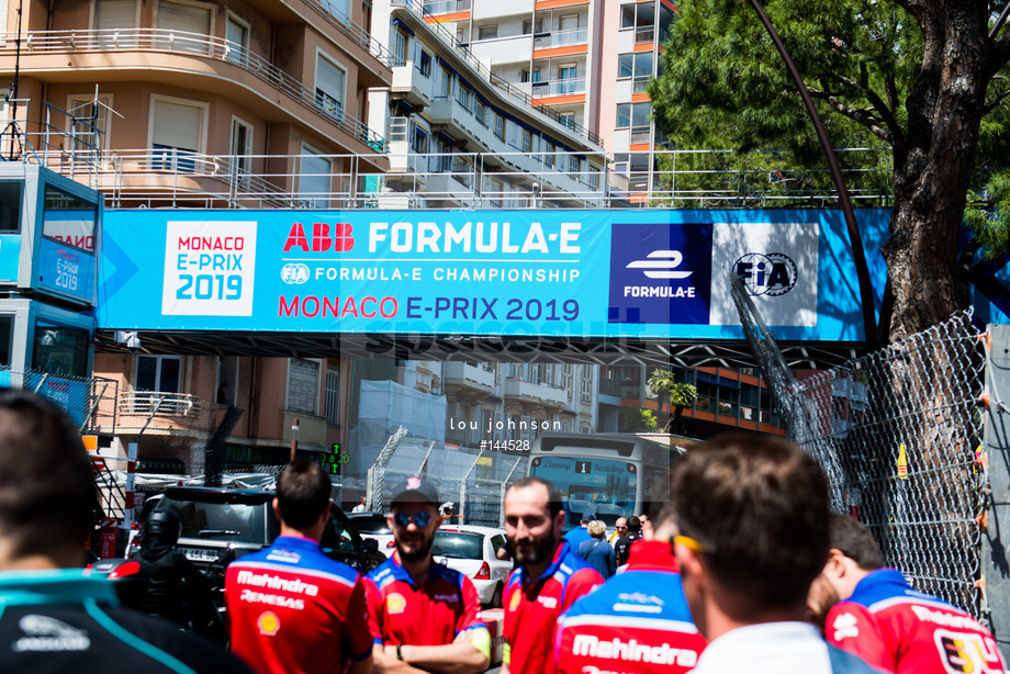 Spacesuit Collections Image ID 144528, Lou Johnson, Monaco ePrix, Monaco, 10/05/2019 14:08:34