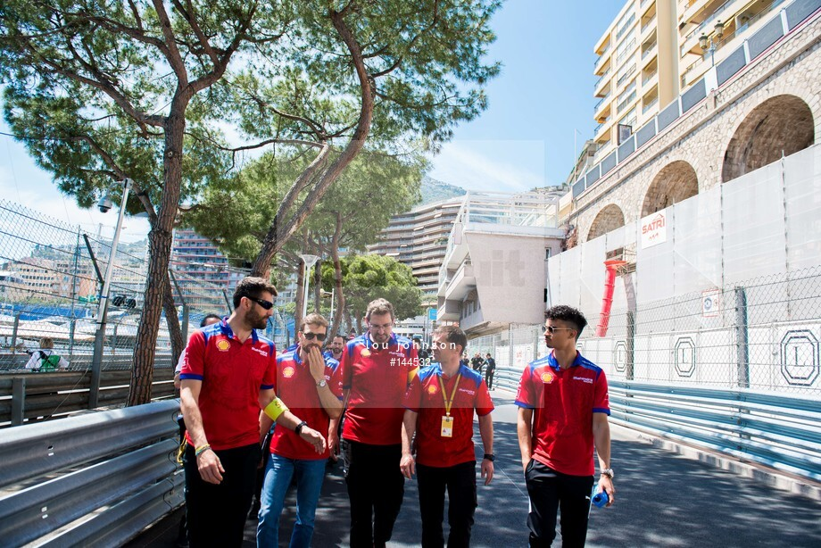 Spacesuit Collections Image ID 144532, Lou Johnson, Monaco ePrix, Monaco, 10/05/2019 14:16:22