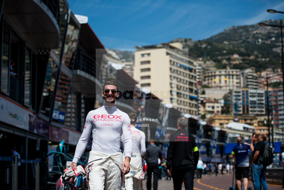Spacesuit Collections Image ID 144553, Lou Johnson, Monaco ePrix, Monaco, 10/05/2019 12:14:32