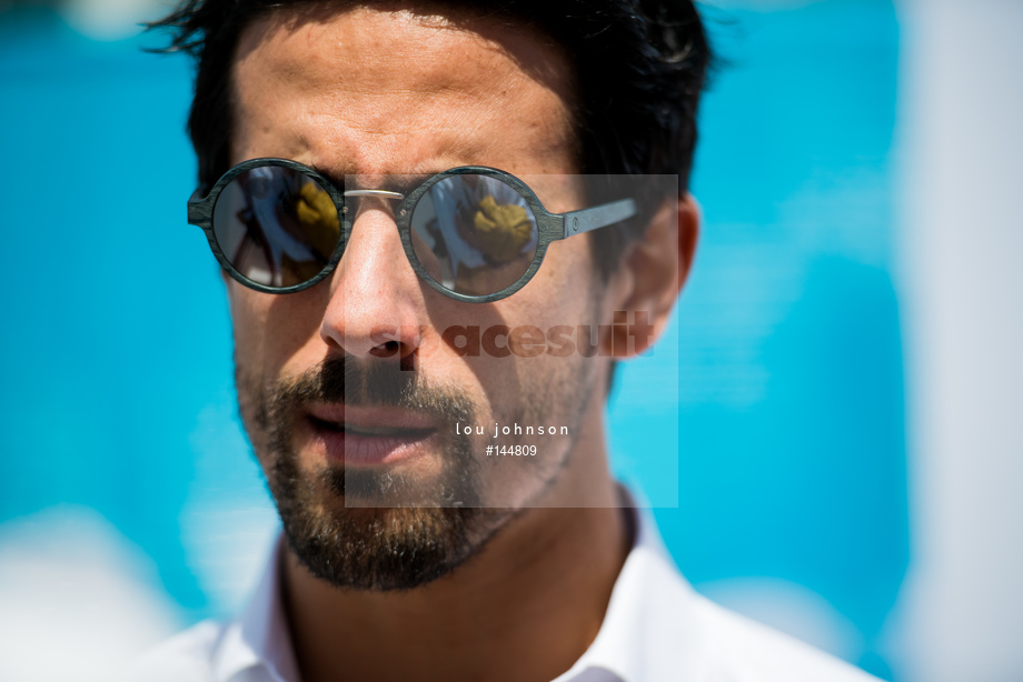 Spacesuit Collections Image ID 144809, Lou Johnson, Monaco ePrix, Monaco, 10/05/2019 12:37:09