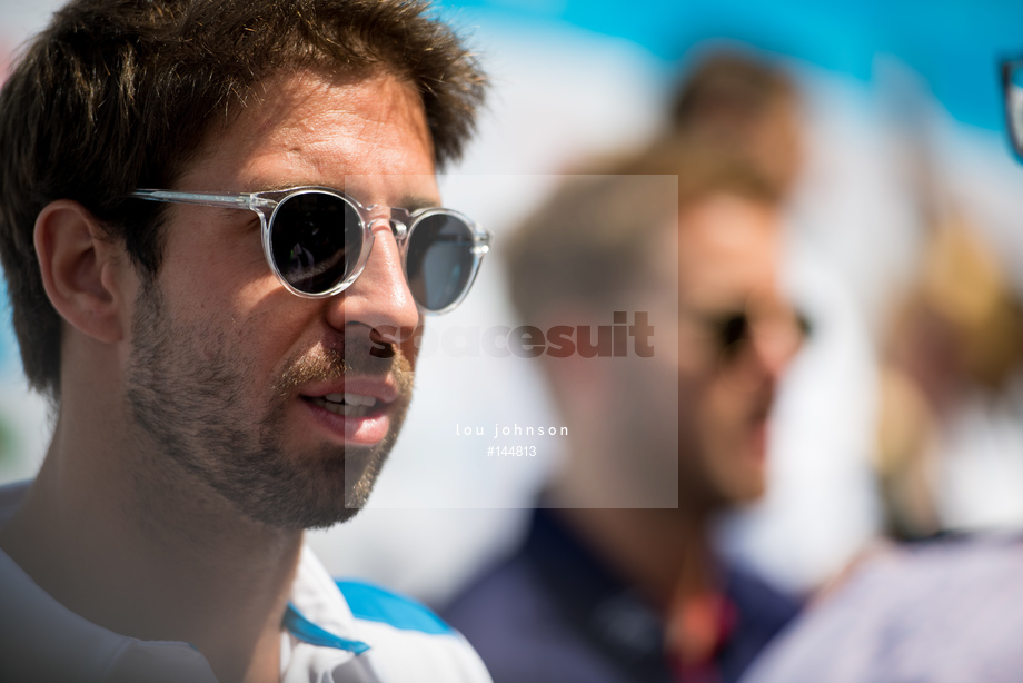 Spacesuit Collections Image ID 144813, Lou Johnson, Monaco ePrix, Monaco, 10/05/2019 12:38:14