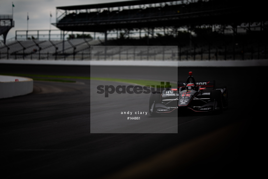 Spacesuit Collections Image ID 144861, Andy Clary, INDYCAR Grand Prix, United States, 10/05/2019 12:06:29