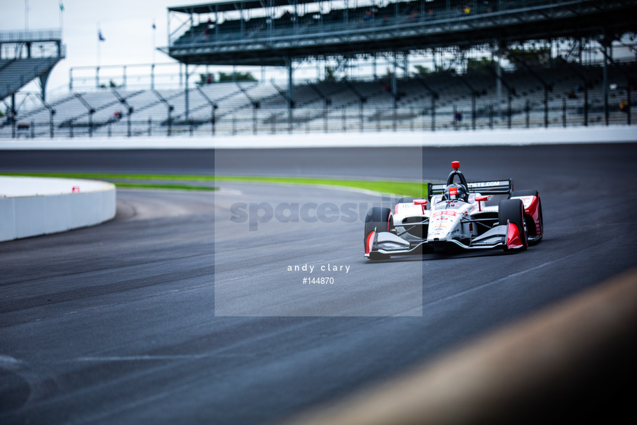 Spacesuit Collections Image ID 144870, Andy Clary, INDYCAR Grand Prix, United States, 10/05/2019 12:04:57