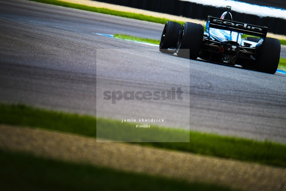 Spacesuit Collections Image ID 144884, Jamie Sheldrick, INDYCAR Grand Prix, United States, 10/05/2019 13:30:51