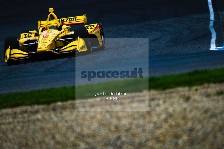 Spacesuit Collections Image ID 144908, Jamie Sheldrick, INDYCAR Grand Prix, United States, 10/05/2019 14:11:45