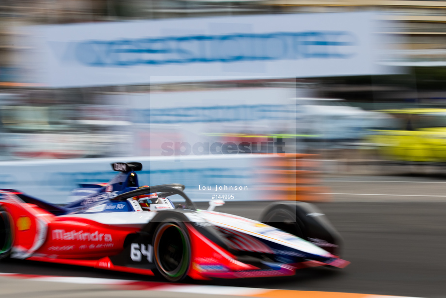 Spacesuit Collections Image ID 144995, Lou Johnson, Monaco ePrix, Monaco, 11/05/2019 07:39:51