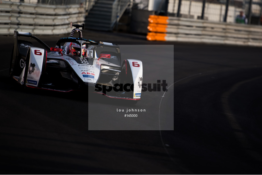 Spacesuit Collections Image ID 145000, Lou Johnson, Monaco ePrix, Monaco, 11/05/2019 07:45:00