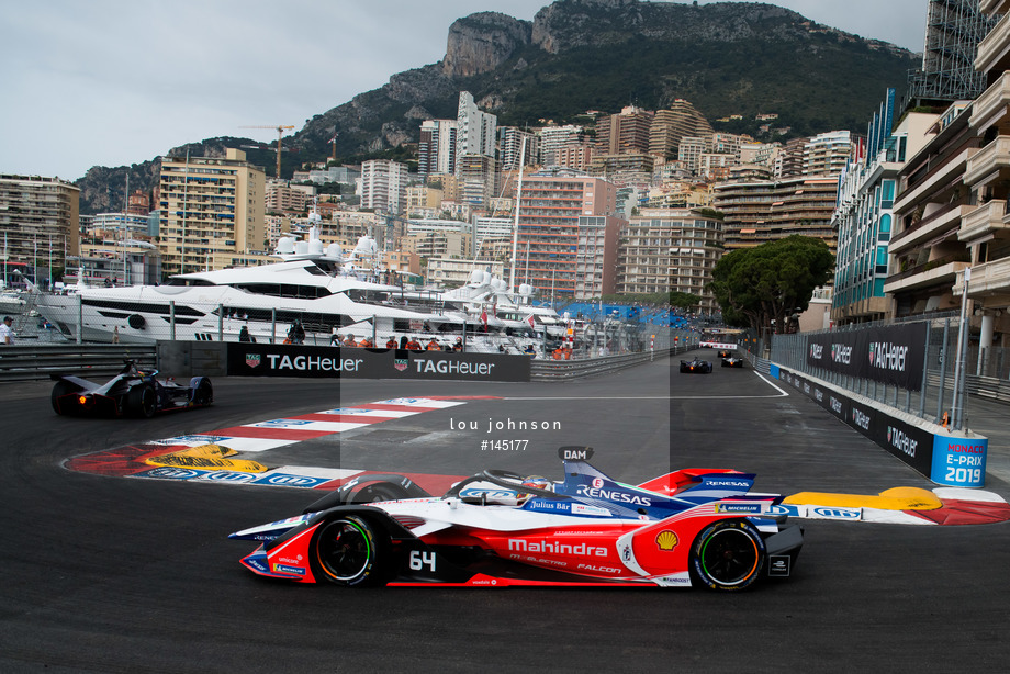 Spacesuit Collections Image ID 145177, Lou Johnson, Monaco ePrix, Monaco, 11/05/2019 10:04:04