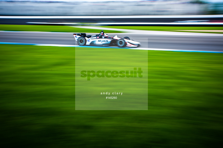 Spacesuit Collections Image ID 145260, Andy Clary, INDYCAR Grand Prix, United States, 11/05/2019 11:44:28