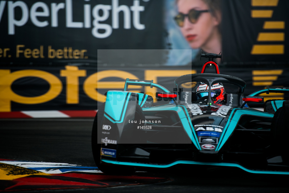 Spacesuit Collections Image ID 145528, Lou Johnson, Monaco ePrix, Monaco, 11/05/2019 10:26:23