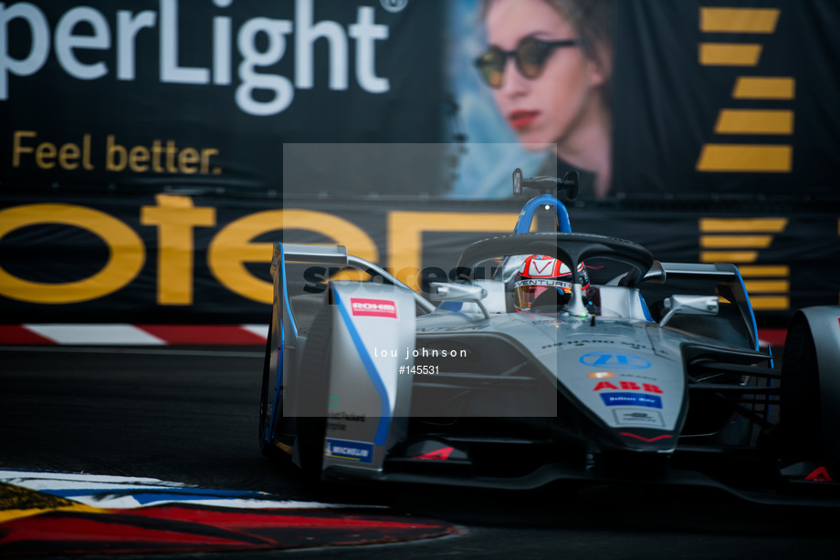 Spacesuit Collections Image ID 145531, Lou Johnson, Monaco ePrix, Monaco, 11/05/2019 10:26:32