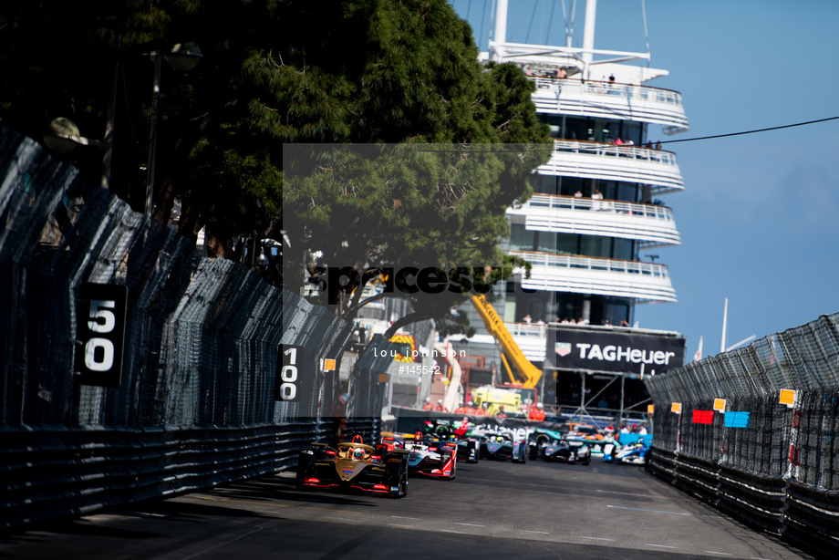 Spacesuit Collections Image ID 145542, Lou Johnson, Monaco ePrix, Monaco, 11/05/2019 16:36:39