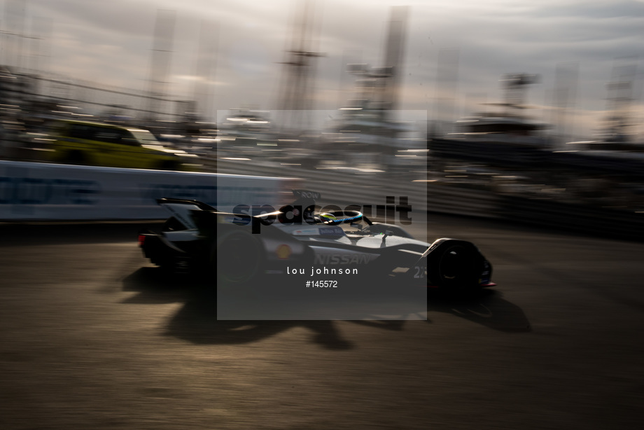 Spacesuit Collections Image ID 145572, Lou Johnson, Monaco ePrix, Monaco, 11/05/2019 07:43:22