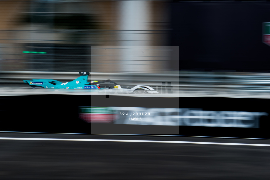 Spacesuit Collections Image ID 145616, Lou Johnson, Monaco ePrix, Monaco, 11/05/2019 10:34:46