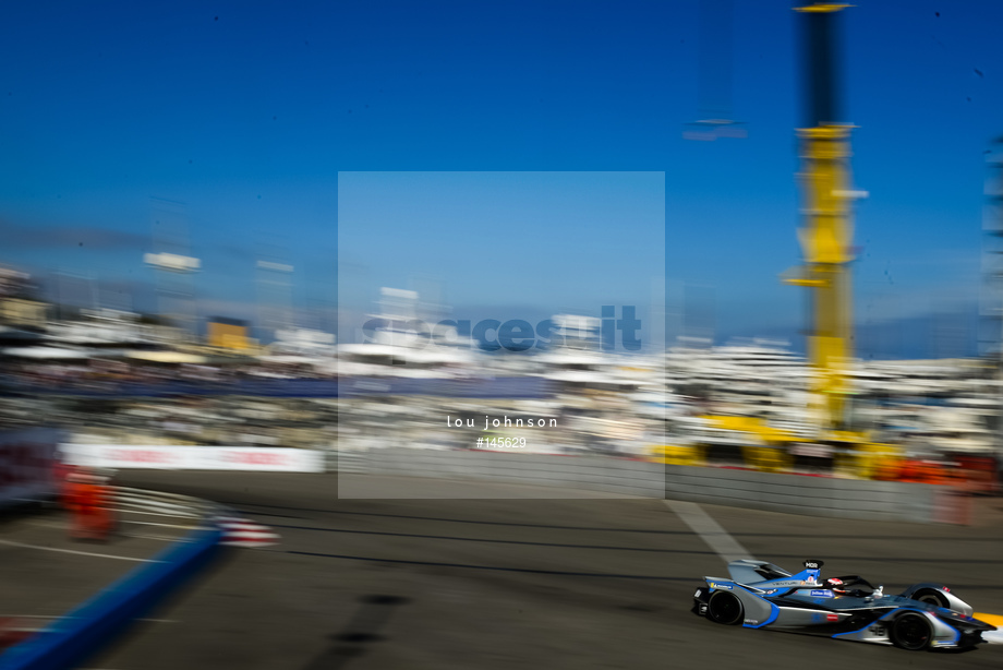 Spacesuit Collections Image ID 145629, Lou Johnson, Monaco ePrix, Monaco, 11/05/2019 16:48:32