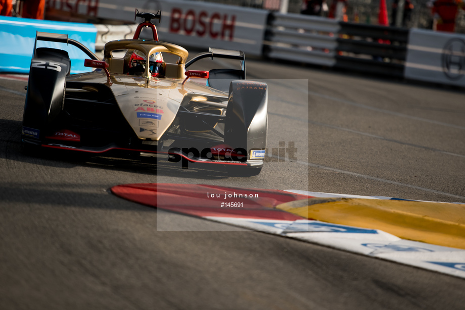 Spacesuit Collections Image ID 145691, Lou Johnson, Monaco ePrix, Monaco, 11/05/2019 08:08:49