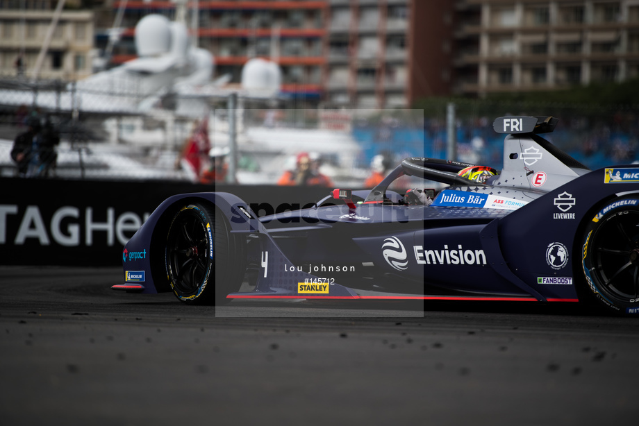 Spacesuit Collections Image ID 145712, Lou Johnson, Monaco ePrix, Monaco, 11/05/2019 10:23:19