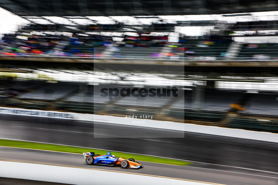 Spacesuit Collections Image ID 145727, Andy Clary, INDYCAR Grand Prix, United States, 11/05/2019 17:33:16