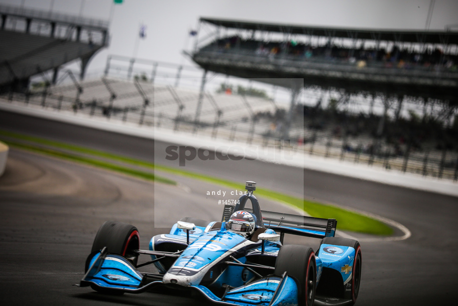 Spacesuit Collections Image ID 145744, Andy Clary, INDYCAR Grand Prix, United States, 11/05/2019 16:58:12