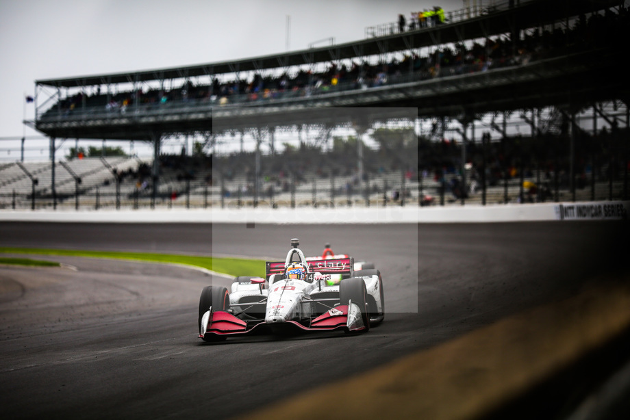 Spacesuit Collections Image ID 145748, Andy Clary, INDYCAR Grand Prix, United States, 11/05/2019 16:56:38