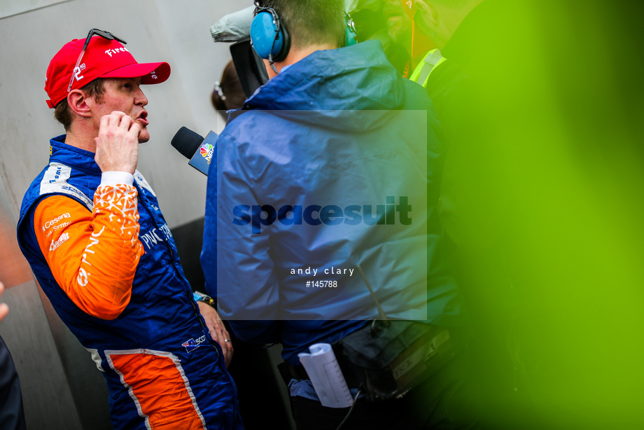 Spacesuit Collections Image ID 145788, Andy Clary, INDYCAR Grand Prix, United States, 11/05/2019 17:55:27