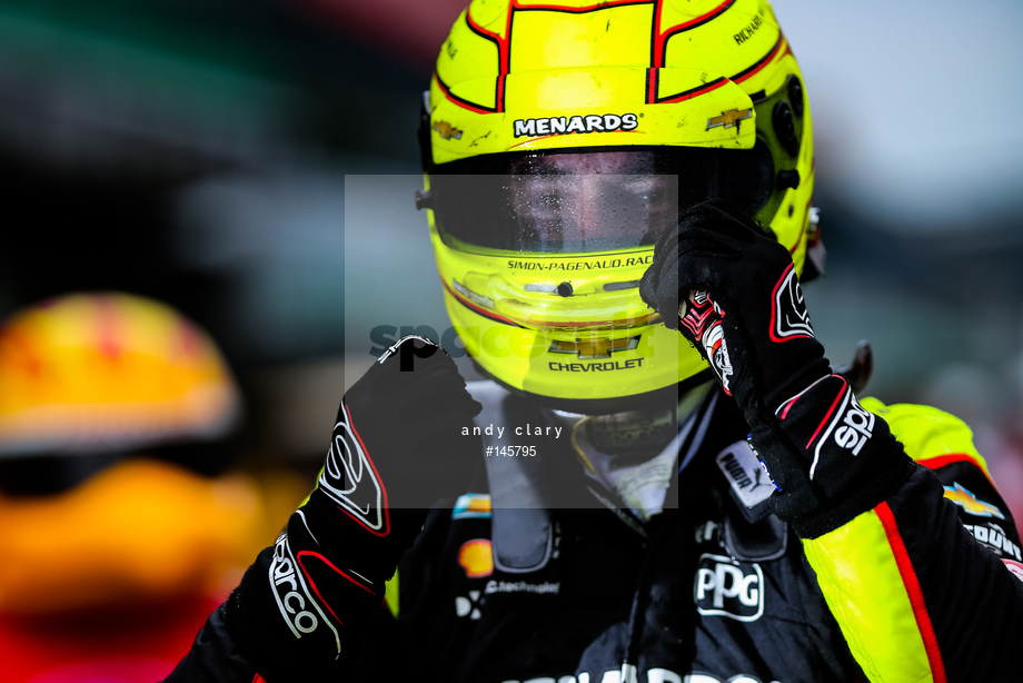 Spacesuit Collections Image ID 145795, Andy Clary, INDYCAR Grand Prix, United States, 11/05/2019 17:52:29