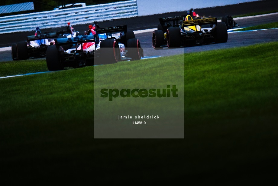 Spacesuit Collections Image ID 145810, Jamie Sheldrick, INDYCAR Grand Prix, United States, 11/05/2019 15:54:18