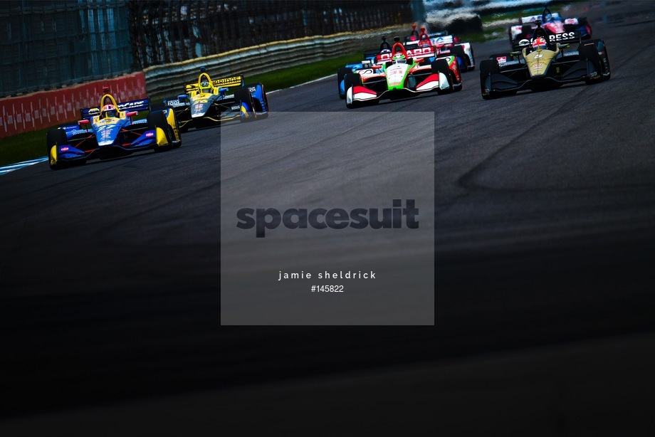 Spacesuit Collections Image ID 145822, Jamie Sheldrick, INDYCAR Grand Prix, United States, 11/05/2019 15:46:58