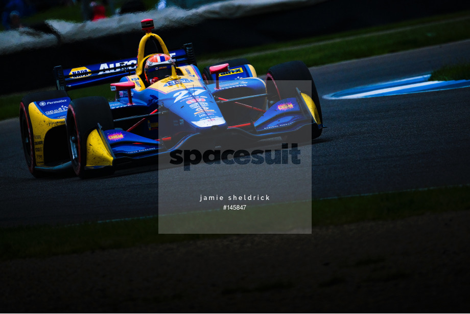 Spacesuit Collections Image ID 145847, Jamie Sheldrick, INDYCAR Grand Prix, United States, 11/05/2019 16:57:28