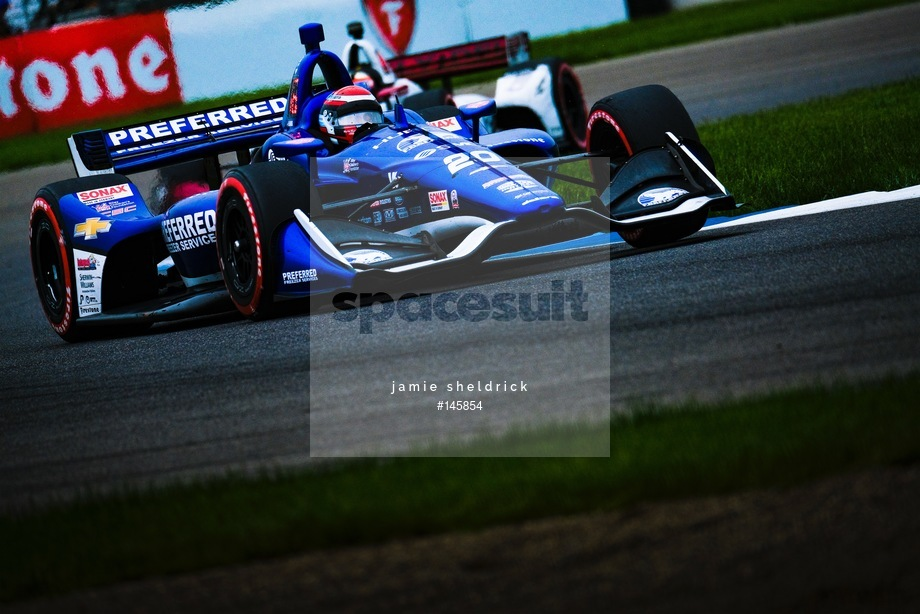 Spacesuit Collections Image ID 145854, Jamie Sheldrick, INDYCAR Grand Prix, United States, 11/05/2019 17:00:18