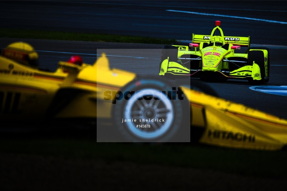 Spacesuit Collections Image ID 145878, Jamie Sheldrick, INDYCAR Grand Prix, United States, 11/05/2019 17:08:25