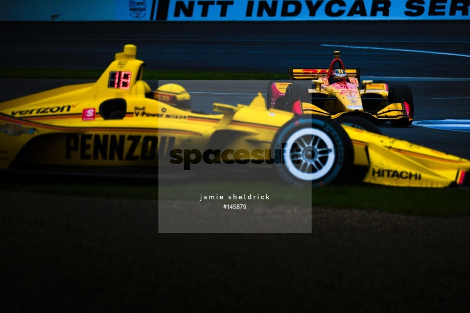 Spacesuit Collections Image ID 145879, Jamie Sheldrick, INDYCAR Grand Prix, United States, 11/05/2019 17:08:43
