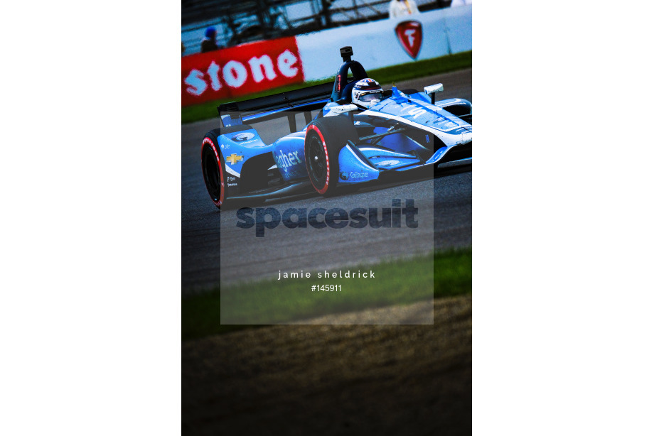 Spacesuit Collections Image ID 145911, Jamie Sheldrick, INDYCAR Grand Prix, United States, 11/05/2019 17:02:30