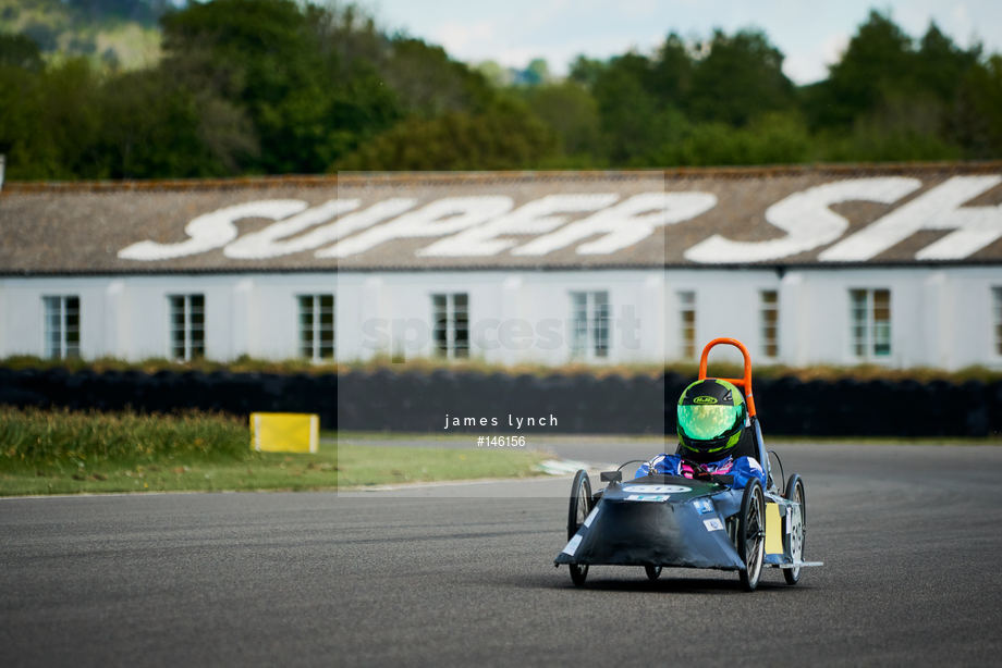 Spacesuit Collections Image ID 146156, James Lynch, Greenpower Season Opener, UK, 12/05/2019 10:50:45