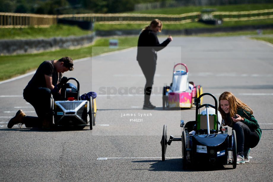 Spacesuit Collections Image ID 146231, James Lynch, Greenpower Season Opener, UK, 12/05/2019 15:45:10