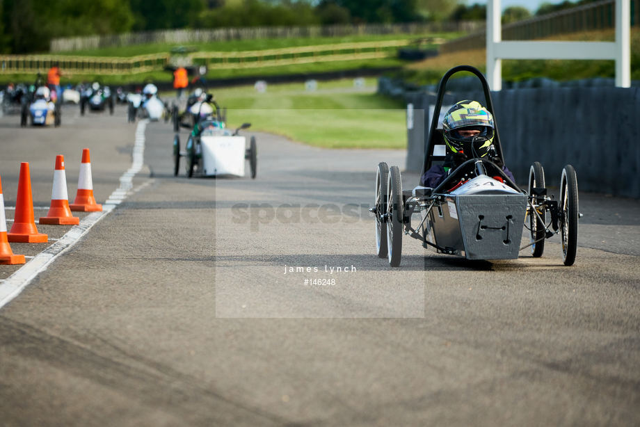 Spacesuit Collections Image ID 146248, James Lynch, Greenpower Season Opener, UK, 12/05/2019 17:42:12